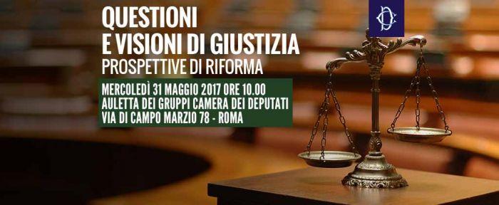 Prospettive di riforma della giustizia amministrativa l for In diretta dalla camera dei deputati